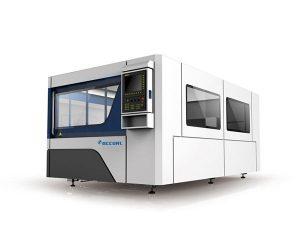 galvanized sheet laser cutting machine-talagsaon nga sistema sa paghupay