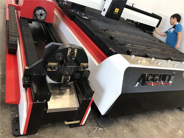 malig-on nga metal fiber laser cutting machine, cnc metal laser cutting machine