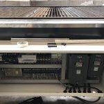cnc metal nga pagputol sa laser machine / fiber optic laser cutter