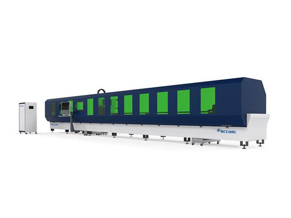 metal nga hatag-as nga kusog nga pagputol sa makina sa laser, kagamitan sa fiber laser nga 0.003mm katukma