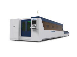 fiber laser cutting machine 500-6000W nga adunay taas nga pagpadali hangtod sa 2.5g