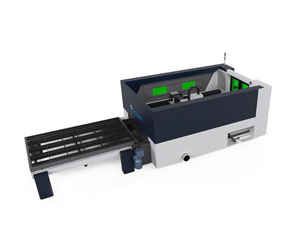 2000w nga high power laser cutting machine, kagamitan sa pagputol sa tela
