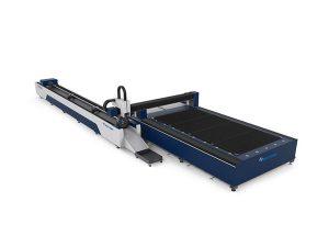 metal tubes 3d laser cutting machine / auto pipe cutting machine