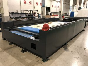 propesyonal nga metal plate ug tube pipe cutter fiber laser pamutol