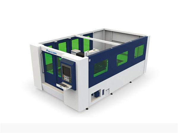 mini 500w fiber laser cutting machine alang sa gilakip nga tubo ug habol