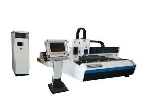 hatag-as nga tulin nga pmi metal fiber laser cutting machine lig-on nga performance alang sa hardware
