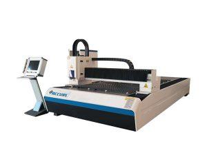 water cool metal fiber laser cutting machine alang sa 1 - 3mm metal nga pagputol