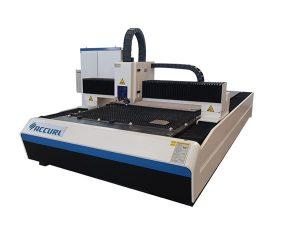 2000w fiber laser cutting machine nga gigamit sa malumo nga steel plate / iron plate