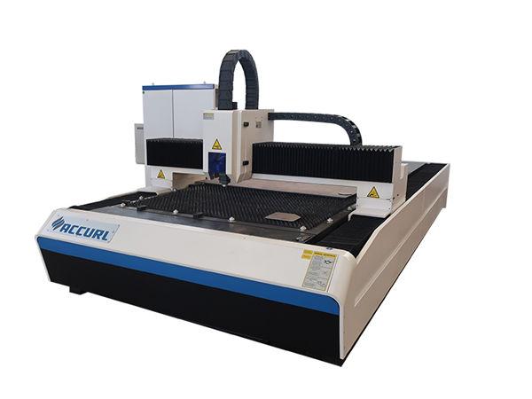 fiber laser cutting machine alang sa sheet metal 700-3000w