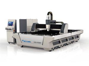 pag-anunsyo sa awtomatikong laser cutting machine alang sa pagproseso sa metal sheet