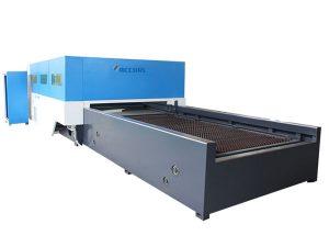 70 w nakakita blade cnc fiber laser cutting machine alang sa metal nga adunay taas nga tulin