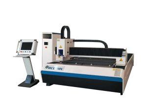 25m / min sheet metal laser cutting machine space nga makaluwas uban ang light path system
