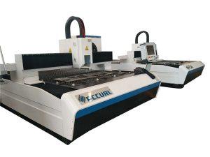 metal sheet industriyal nga pagputol laser machine 500w nga sistema sa pagpanalipod sa enclosure