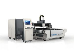 hatag-as nga kahusayan cnc laser pagputol makina nga adunay maxphotonics laser