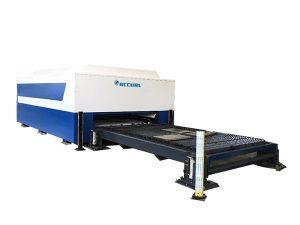 metal plate fiber laser cutting machine nga adunay gibag-on nga 20cm