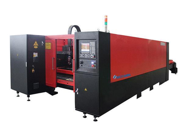 tukma cnc fiber laser cutting machine / ip54 tube laser cutter
