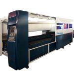 metal sheet industriyal nga pagputol sa laser laser