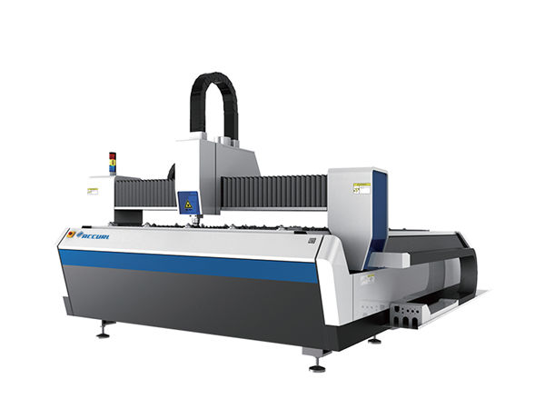 dual nga gigamit ang cnc metal laser cutter, automatic fiber laser cnc machine