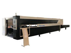 1.5kw nga industriyal nga cnc laser cutting machine / kagamitan 380v, 1 ka tuig nga garantiya