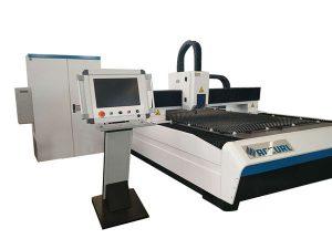 tibuuk nga gilis sa industriya nga laser cutting machine 10m / min