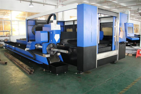 cypcut fiber 3d laser cutting machine 1070nm laser haba nga haba