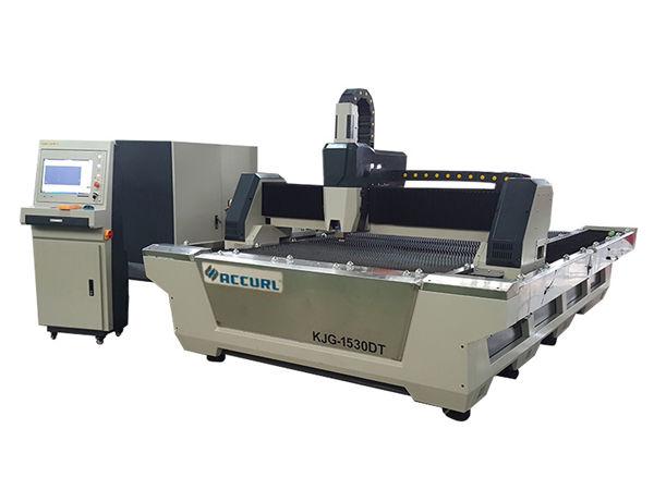 watt metal fiber laser cutting machine alang sa mahal nga pagproseso sa metal