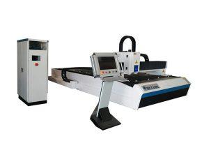 suga nga crossbeam laser metal cutting machine, taas nga tulin nga laser cutting machine
