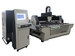 electronic control industrial laser cutting machine alang sa trademark sa advertising