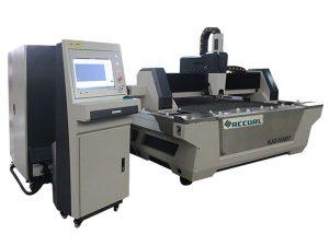 cnc metal fiber laser cutting machine high cutting speed alang sa carbon steel