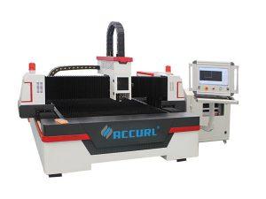 hatag-as nga tulin nga katulin fiber laser pagputol machine 500 watt enerhiya nga pag-save