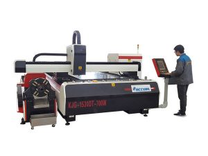 propesyonal nga fiber laser tube cutting machine light path system alang sa makinarya