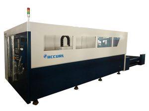 cnc control fiber laser pipe cutting machine, pilak nga fiber optic laser cutter