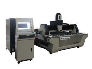 800w nga fiber laser tube cutting machine nga taas nga katukma nga adunay takup nga lamesa sa pagtrabaho