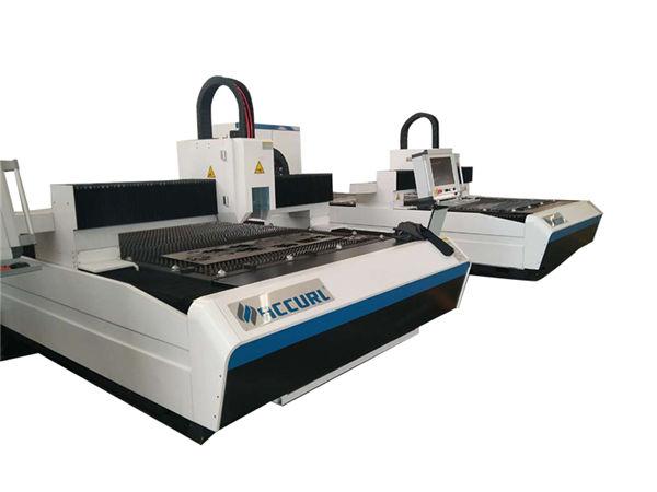 electrical cnc laser tube cutter, tube sa pagputol sa mga makina nga laser dali nga operasyon