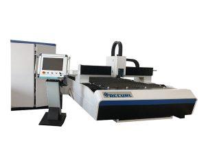 taas nga katukuran fiber laser tube cutting machine 1500mm * 3000mm cutting area